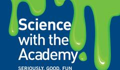 Science with the Academy, CSIRO and Melbourne – seriously good fun