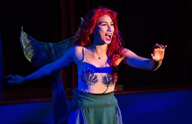 ACADEMY MUSICAL Disney's The Little Mermaid Jr