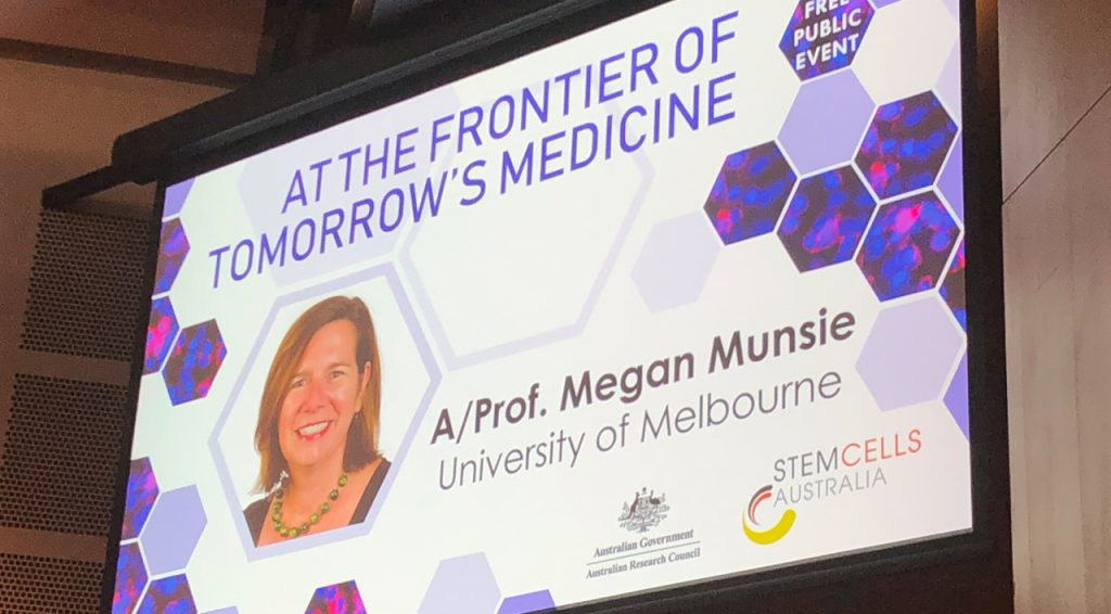 STEAM: At the frontier of tomorrow's medicine